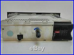2006 Bmw 3 Series E90 318i Saloon Radio CD Player Unit