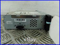 2012 BMW 5 SERIES F10 F11 530d ALPINE RADIO CD PLAYER 9294210