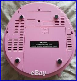 4GB Apple iPod Nano 3rd Generation With A Bush Portable CD Player/Radio Boombox