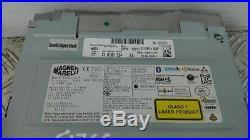 Bmw 3 Series F30 F31 Radio CD Player Bluetooth & Control Switch Panel 9381324