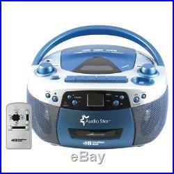 Hamilton Electronics 5050ULTRA AudioStar Boombox Radio