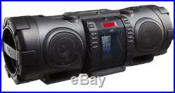 JVC Boombox JVC RVNB75B (kolor czarny)