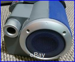 JVC RD-MD5 cd mini disc player Boombox/Portable Stereo 0701554