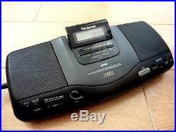 Panasonic Portable Cd Player Boombox Page 5
