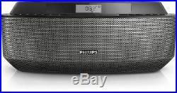 Philips AZ 420 Portable Stereo (CD Player, MP3 Playback)