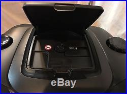 Philips AZ3811 CD/USB Portable Player MP3/WMA-CD USB Radio 220V AZ-3811 /GENUINE