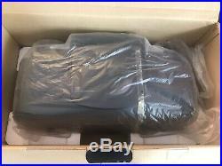 Seiko Instruments PHX-CD60 Mega Power Boombox Portable Cd Player