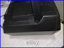 Sony ZS-BTG900 Portable CD Player NFC Bluetooth Wireless Boombox Speaker Bass