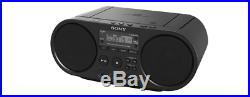 Sony ZS-PS50 Portable Stereo (CD Player, MP3 Playback)