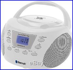 Soundmaster SCD 3800 Portable Stereo (CD Player)