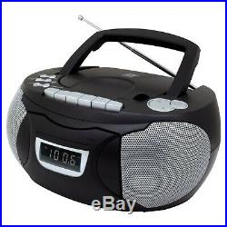 Soundmaster SCD 5750 Portable Stereo (CD Player, MP3,)