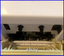 Studebaker SB2135BG Portable CD Player with AM/FM Radio & Cassette Player/Record