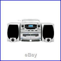 Supersonic SC-2020U Portable MP3 CD Player
